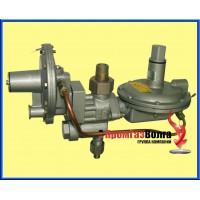 Регуляторы давления газа РДГК-10