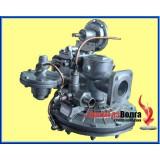 Регуляторы давления газа РДГ-50В