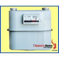 Газовый  счетчик  BK-G10T