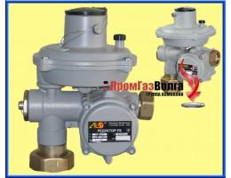 Заказать Регуляторы давления газа FE-10
