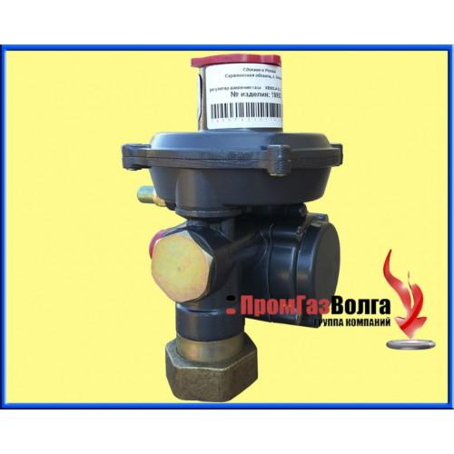 venio регулятор давления газа